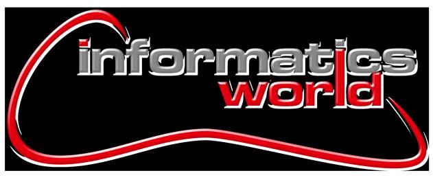 Azienda Informatica Napoli | Informatics World Mobile Logo